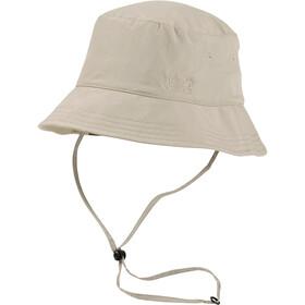 Jack Wolfskin Supplex Sun Cappello, beige